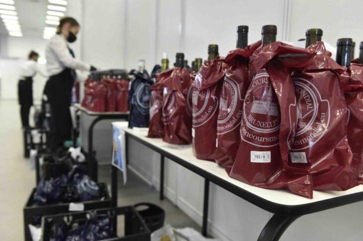 Vinul din Republica Moldova, medalie de aur la Bruxelles ~ InfoPrut