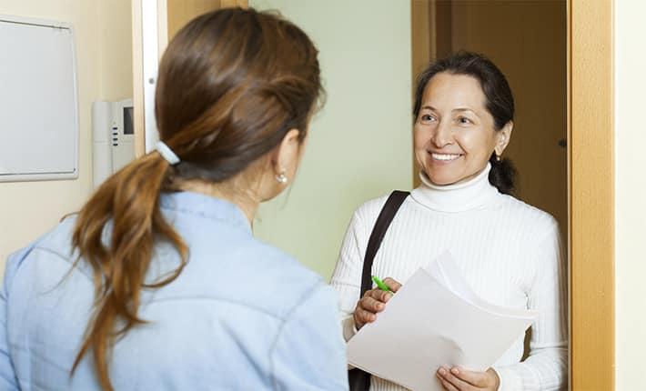 Coronavirus: O țară din Europa interzice vizitele la domiciliu