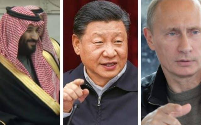 Arabia Saudită a fost eliminată din Consiliul Drepturilor Omului al ONU. China şi Rusia au fost realese