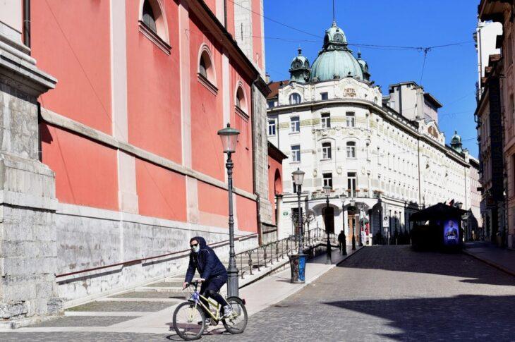 Slovenia: Stare de epidemie, timp de 30 de zile