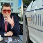 Dosar penal! Victor Micula ar fi participat la percheziţii cu poliţiştii, cu vestă şi cagulă, şi a fost lăsat să caute în bazele de date ale Poliţiei