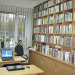 Glasul Bucovinei, unica bibliotecă de carte românească din Cernăuţi ~ InfoPrut