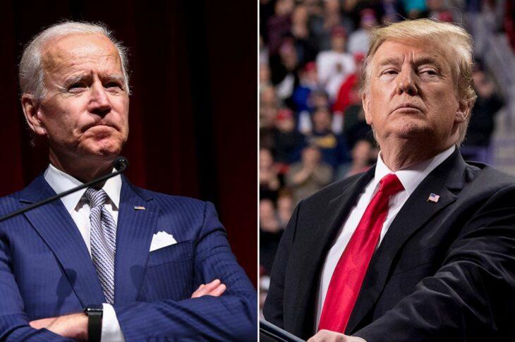 Șansele ca Trump să fie reales în noiembrie sunt în creștere, după dezbaterea finală de joi seară