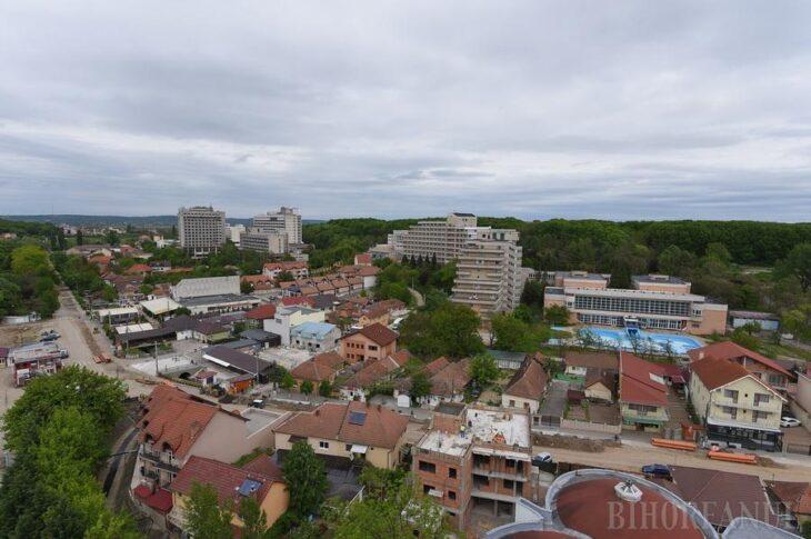 Covid-19: Cinci comune din Bihor, între care Sânmartin, nevoite să suspende activităţile HoReCa şi de divertisment în interior. Urmează Oradea…
