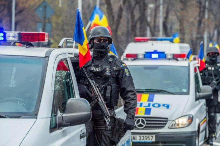 VALABILITATEA PERMISELOR DE ARMĂ, VERIFICATĂ DE POLIȚIȘTI