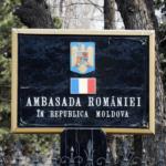 Reacția Ambasadei României la Chișinău la atacul Ambasadei Federației Ruse în R. Moldova: O expresie de cinism la care nu vrem să fim părtași