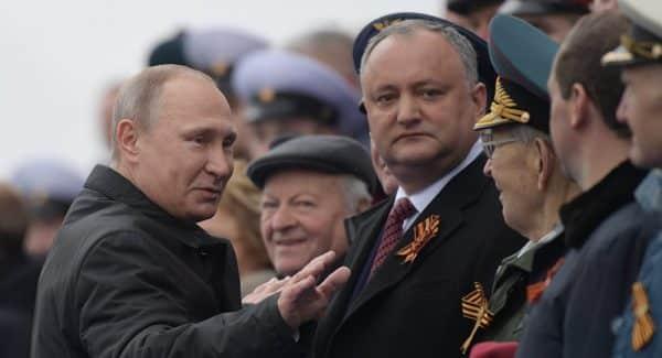 """Avertisment: Dacă Dodon câștigă, ținta Rusiei nu va fi """"parcursul european"""", ci identitatea românească a Basarabiei"""