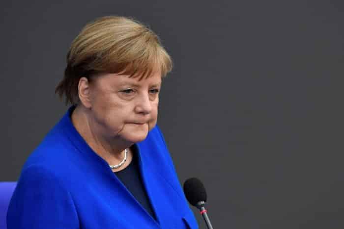 """Germania impune o """"carantină de urgenţă"""" pentru 30 de zile. Lista restricţiilor"""