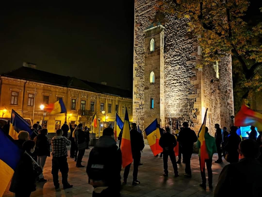 Judecătorii au decis: nu se poate pune egal între AUR și PRO ROMÂNIA, UDMR, USR