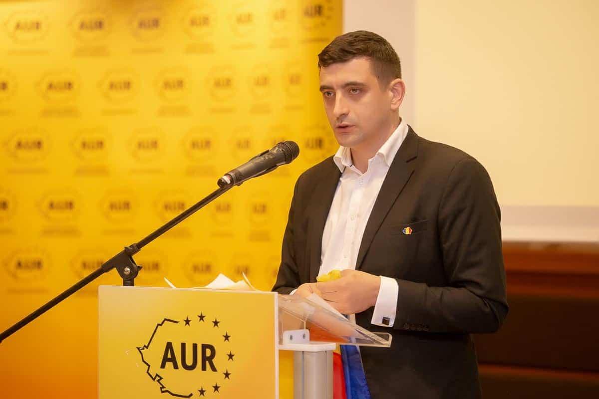 George Simion, înaintea alegerilor prezidențiale din R. Moldova: Singura soluție pentru Basarabia este întoarcerea Acasă și unirea cu Patria-Mamă ~ InfoPrut