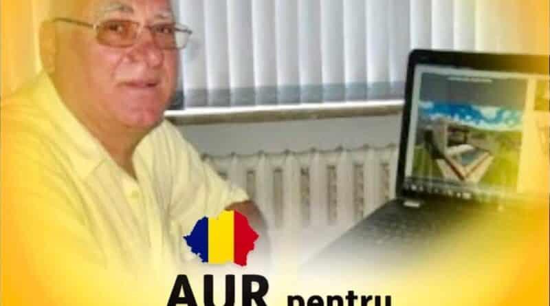 degradarea sistemului de învățământ românesc-Alexandru Stănilă (AUR) – CURIERUL ROMÂNESC