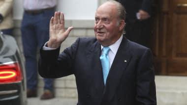 Și ei fură. Regele Spaniei vizat pentru spălare de bani