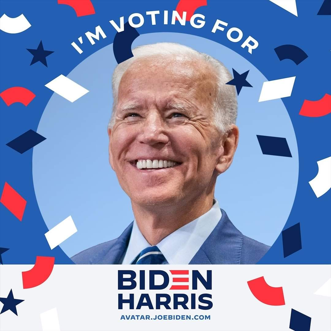 Americanii au avut de ales între 2 mumii. A câștigat Joe Biden