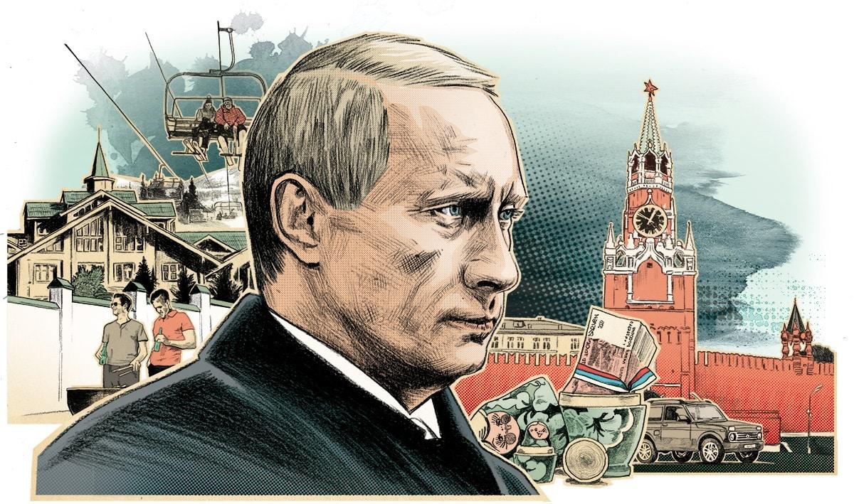 Moscova, nemulțumită de rezultatele alegerilor din R. Moldova. Schimbă garnitura de miniștri de la Chișinău