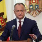Dodon: PSRM va decide când şi cum poate fi dizolvat acest Parlament ~ InfoPrut