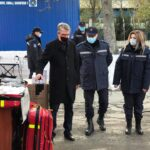 Polonia donează echipament de prim ajutor salvatorilor din Republica Moldova ~ InfoPrut
