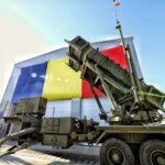 Livrare accelerată de sisteme de apărare antiaeriană şi anti-rachetă pentru România ~ InfoPrut