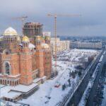 Ce trebuie să știi despre Catedrala Mântuirii Neamului ~ InfoPrut