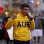 AUR nu va face alianță cu nici o forță politică din actualul parlament
