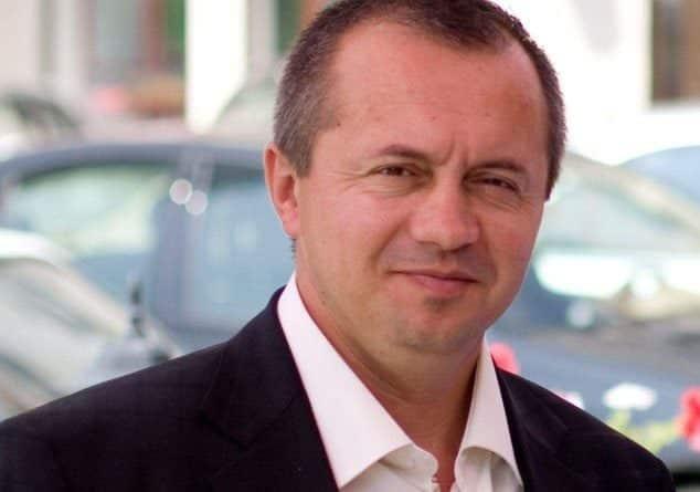 Schimbarea călăului politic – CURIERUL ROMÂNESC