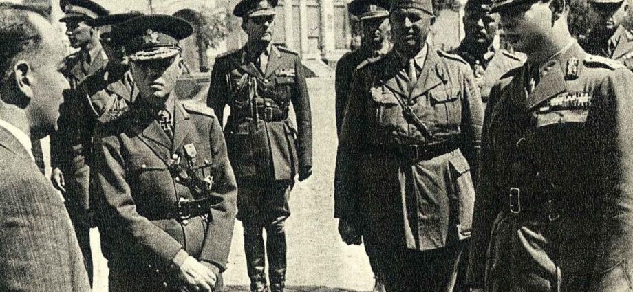 Putea România lui Antonescu să blocheze armata rusă pe linia Carpați – Siret?