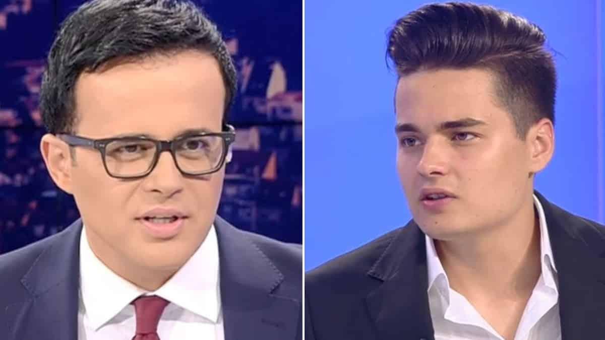Mihai Gâdea, reacție după ce Monica Anisie a refuzat întâlnirea cu Selly: Cât de lipsit de tact să fii să refuzi asta!