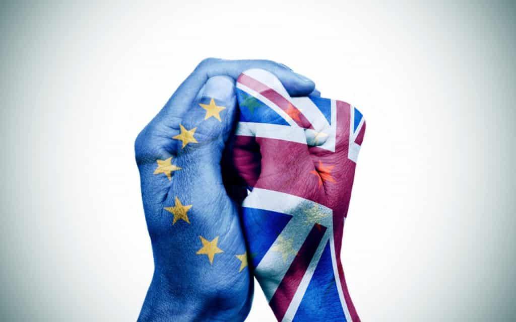 Discuţii de urgenţă între UE şi Marea Britanie în legătură cu controversatul proiect de lege britanic din cadrul Brexit-ului