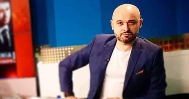 Răzvan Zamfir despre Dana Budeanu: e un c@c*t