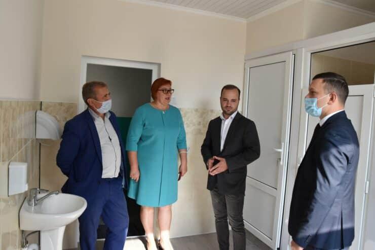 Măsură drastică după vizita socialiștilor la un gimnaziu din raionul Râșcani. Ce s-a interzis