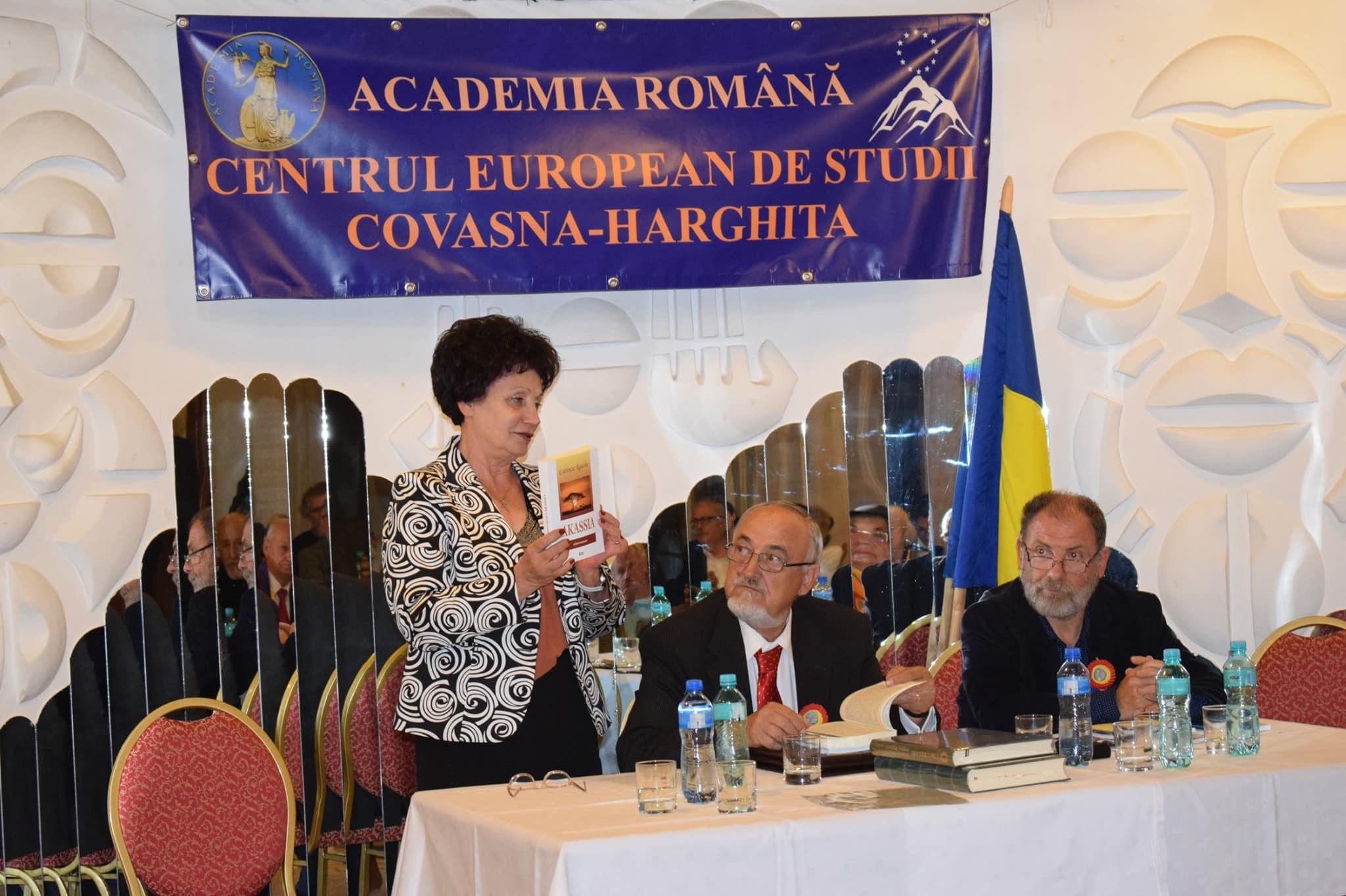 Împlinirea unui secol de la recunoaşterea Marii Uniri, sărbătorită în inima Transilvaniei ~ InfoPrut