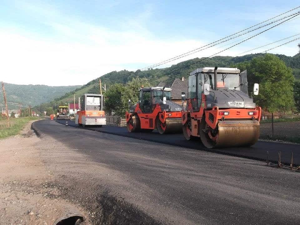 Umbrărescu va uni pe autostradă Clujul cu Sălajul