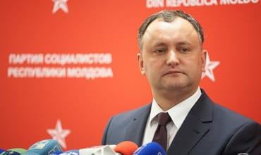 Dezvăluiri pe scena politică de la Chișinău: Păcatele lui Dodon de vremea în care era ministru al Economiei