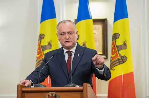 Ce vrea Dodon să îi facă leului moldovenesc: Președintele lovește în pensionari și bugetari, în medici și în profesori, în cei vulnerabili