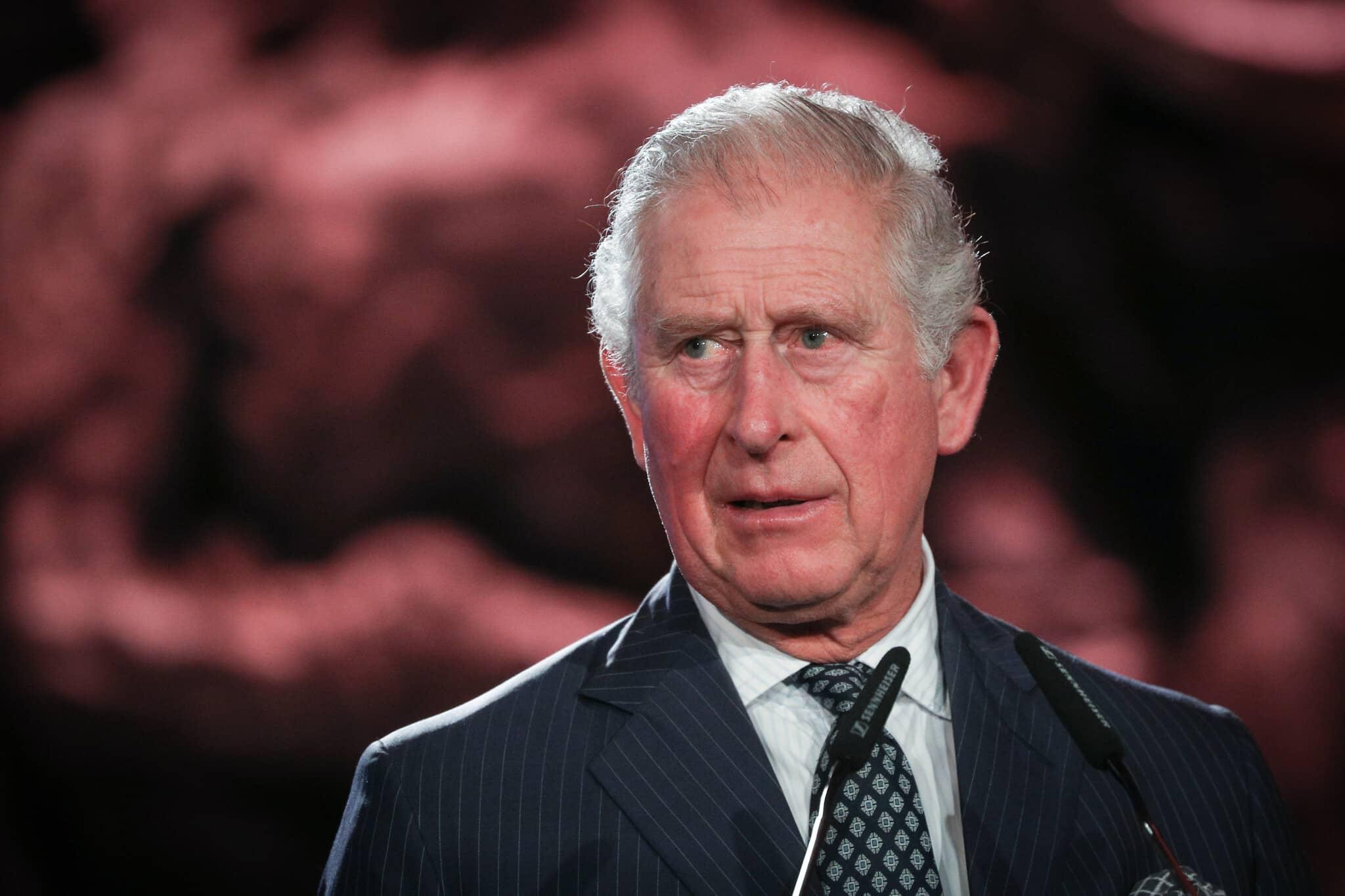 Prinţul Charles: Impactul schimbărilor climatice va fi mai mare decât cel al pandemiei