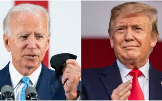 """Prima dezbatere electorală Trump-Biden: Curtea Supremă, coronavirus, integritatea votării și """"rase și violență în orașele noastre"""""""