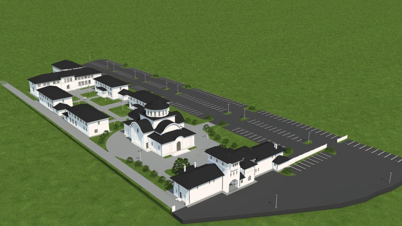 În Arhiepiscopia Clujului va fi construit un aşezământ pentru copii orfani ~ InfoPrut