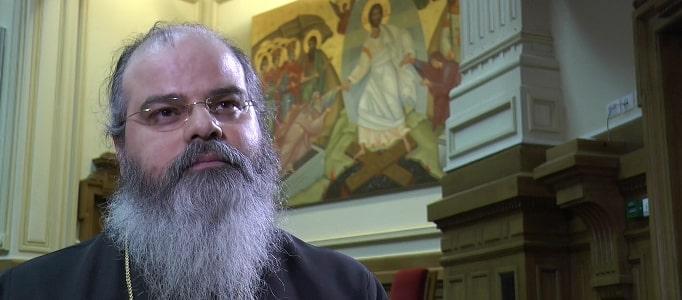 Episcopul Ignatie s-a vindecat de covid. ActiveNews îi urează multă sănătate!