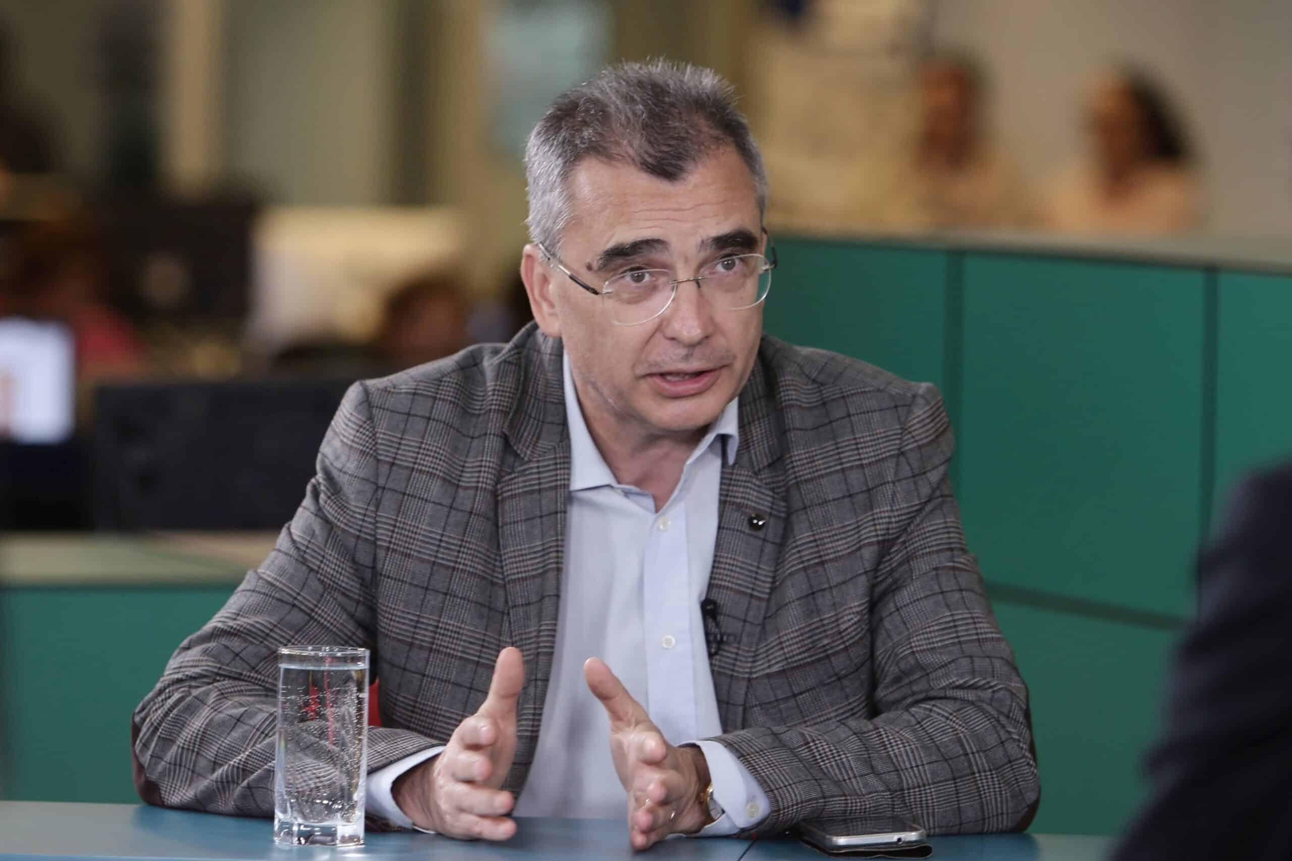 Petrișor Peiu: datoria publică e la 45% și va fi dusă de politicieni la peste 60%