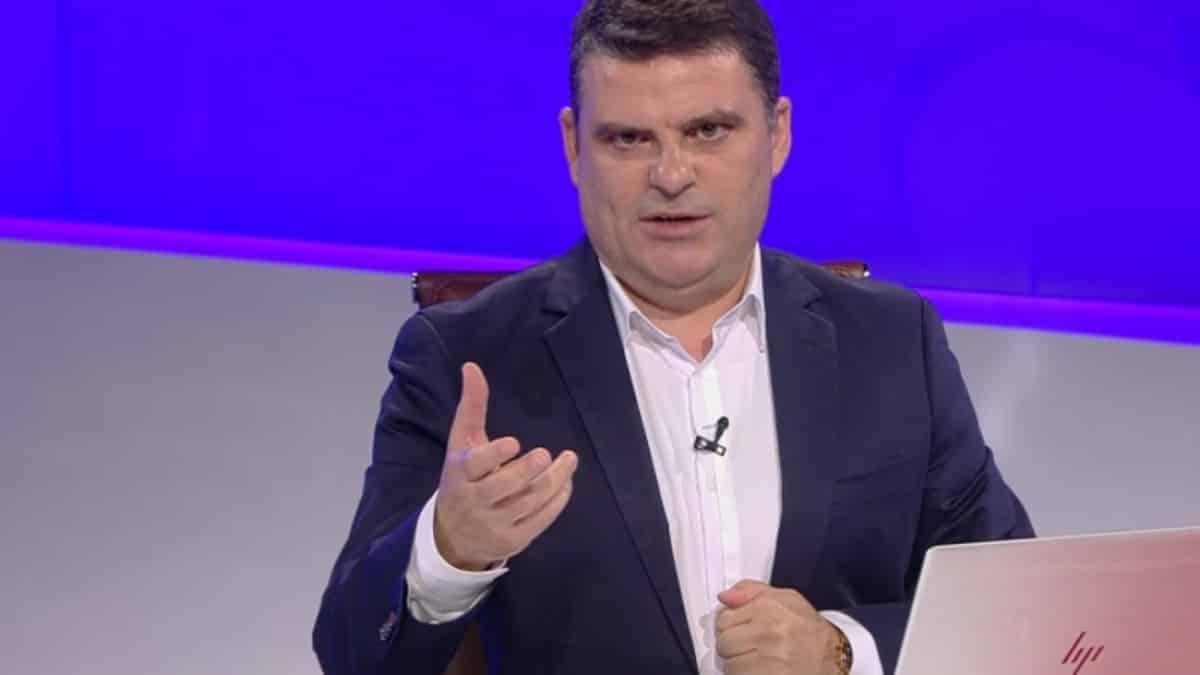 Radu Tudor: Despre Ludovic Orban