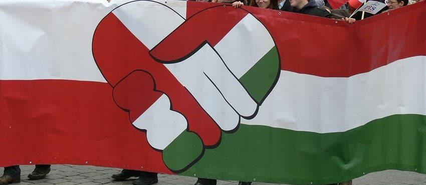Ungaria și Polonia, inițiativă comună pentru a contracara acuzaţiile de încălcare a statului de drept