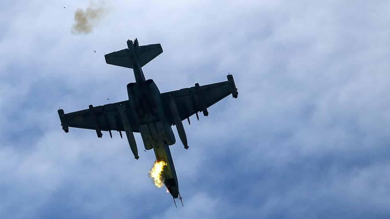 Turcia se amestecă în conflictul din Nagorno-Karabah. Un avion armean a fost doborât de un F-16 turcesc