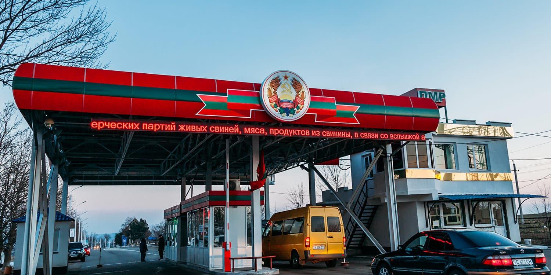 """COVID-ul """"se amână"""": Tiraspolul va deschide așa-zisa """"frontieră"""" în ziua alegerilor prezidențiale"""