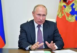 Cadou de ziua lui Putin: Armata rusă a testat o rachetă hipersonică în Marea Barents