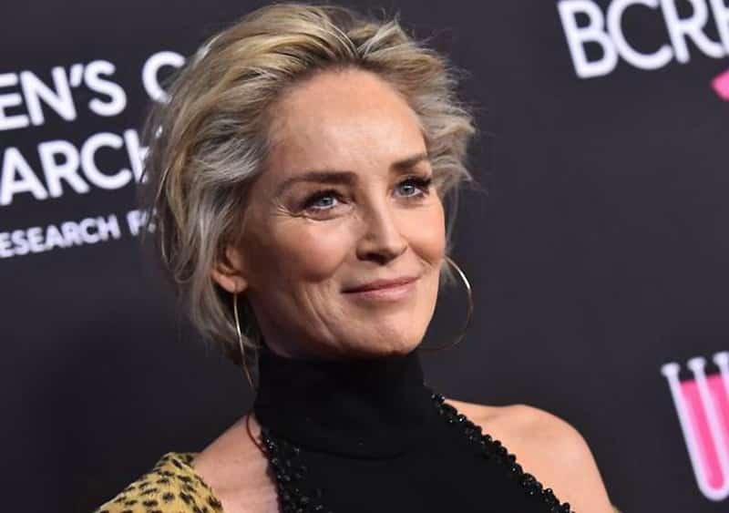 Sharon Stone, nervoasă pe cei care nu poartă mască: sora ei s-a îmbolnăvit de Covid-19 și este în stare gravă (VIDEO)