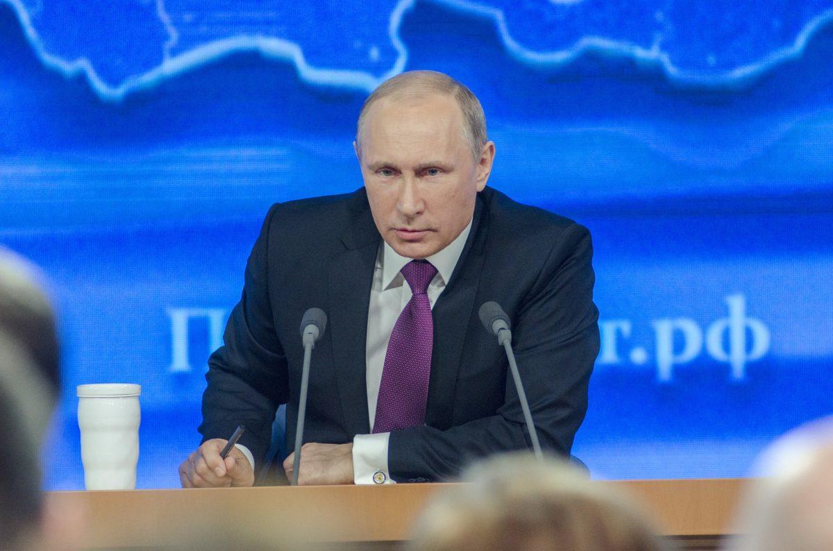 Declarație bizară a președintelui rus Vladimir Putin: Noile super puteri sunt China și Germania