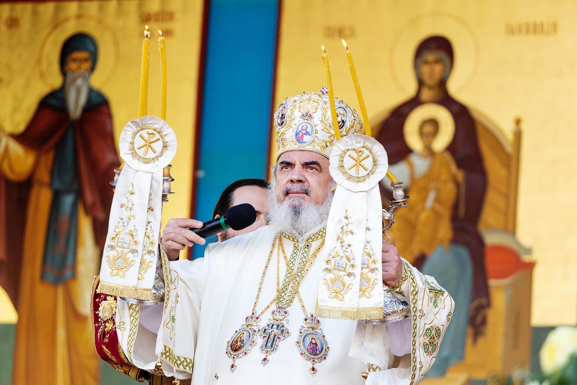 Patriarhul României a bătut șaua să priceapă iapa: Regimul comunist a căzut după ce a interzis pelerinajul la Sfântul Dimitrie