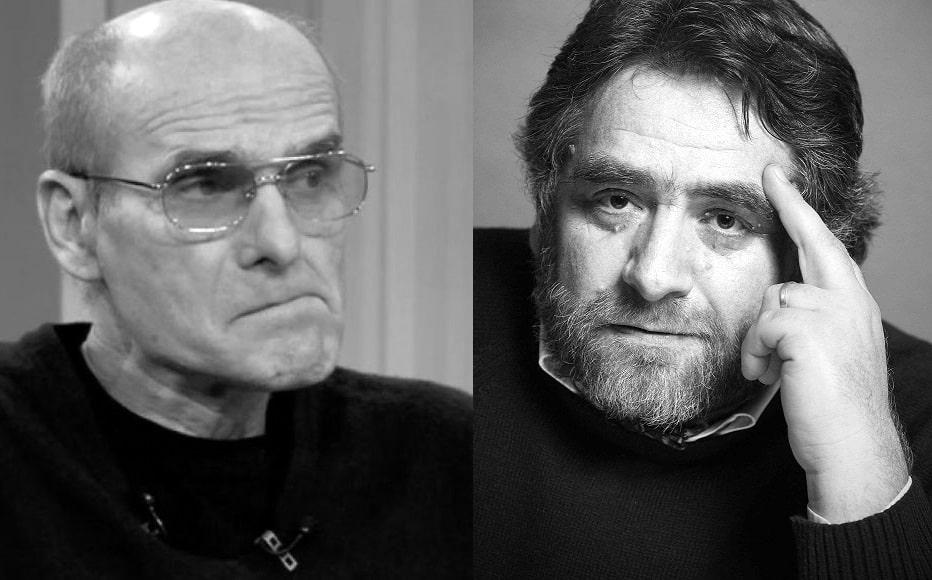 Actorul Răzvan Ionescu are un mesaj pentru CTP: Cristian Tudor Popescu, SCHIMBĂ-ȚI  NUMELE. Și daca vreodată se va întâmpla să te întrebe Hristos cum te cheamă, raspunde-i direct: LEGIUNE!