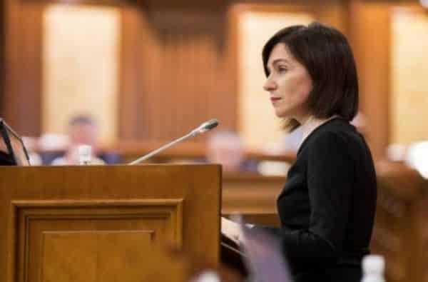 """Maia Sandu, îndemn pentru cetățenii R. Moldova în turul II al prezidențialelor: """"Votul nostru este mai puternic decât încercările lor de a frauda. Să venim și mai mulți la vot!"""""""