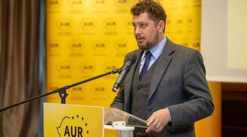 Vom interzice traseismul politic… să își piardă mandatul – CURIERUL ROMÂNESC