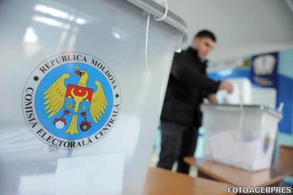Pentru turul doi al alegerilor prezidențiale va avea loc un exit-poll